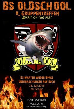 2. Gruppentreffen - Haifischbar
