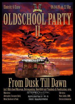 2. Oldschool Party - From Dusk Till Dawn