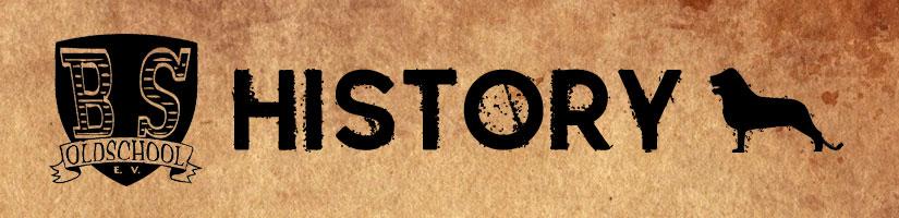 BS Oldschool History – Spiegel der Zeit
